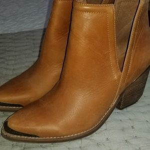 Jeffrey Campbell Ankle Booties